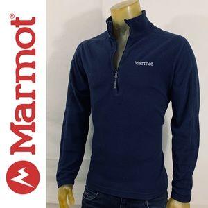 Marmot Fleece 1/4 Zip Pullover